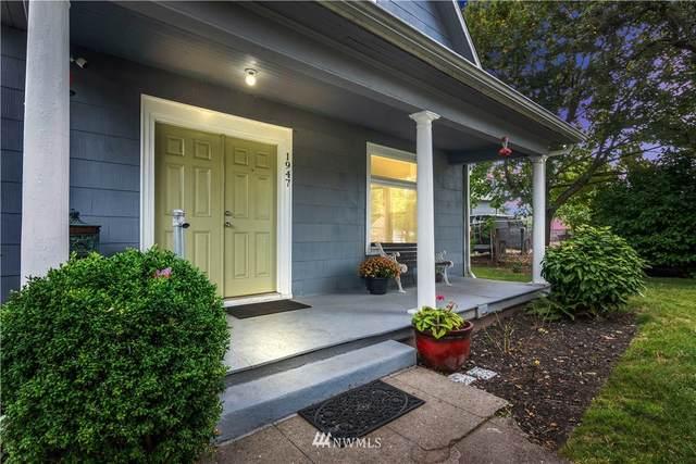 1947 S L Street, Tacoma, WA 98405 (#1844560) :: Keller Williams Western Realty