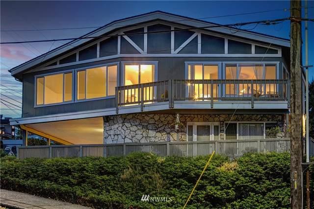 2000 Dexter Avenue N, Seattle, WA 98109 (#1844748) :: Provost Team   Coldwell Banker Walla Walla