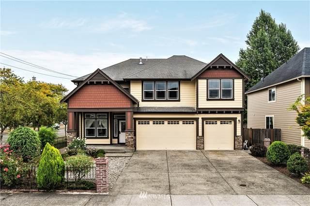 301 20th Street Place SW, Puyallup, WA 98371 (#1844933) :: Hauer Home Team