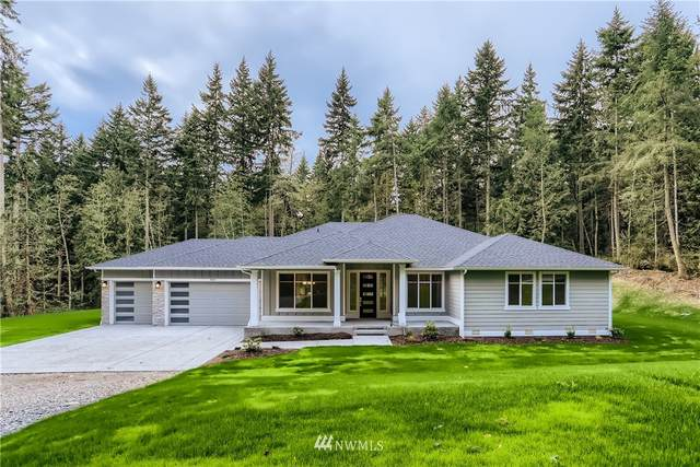5410 161st Place NW #4, Stanwood, WA 98292 (#1845347) :: Franklin Home Team