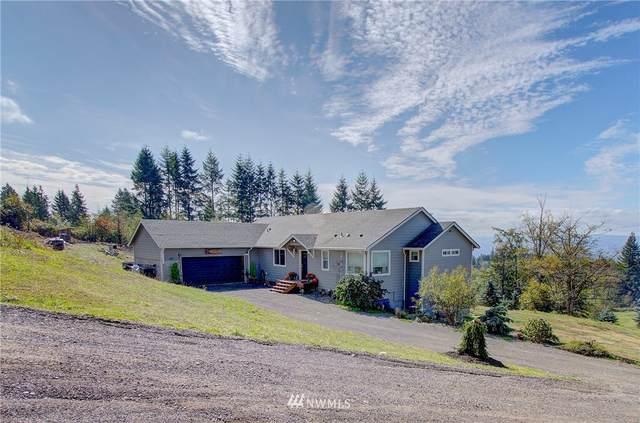 137 Star Road, Kalama, WA 98625 (#1845389) :: Icon Real Estate Group