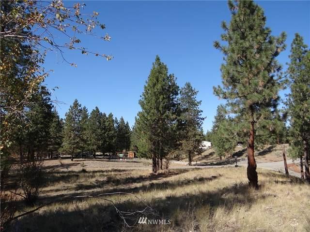 44 Twin Lakes Drive, Winthrop, WA 98862 (#1845511) :: Neighborhood Real Estate Group