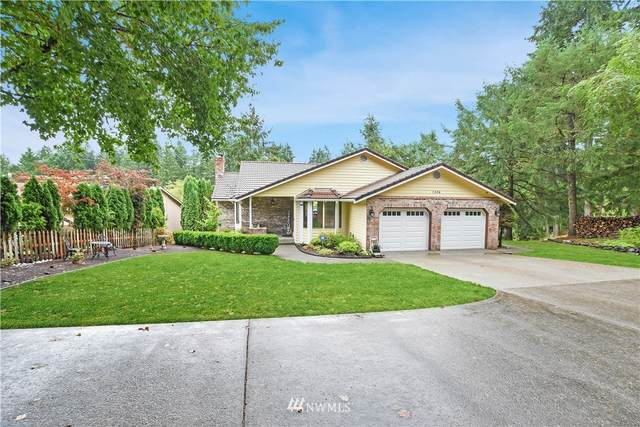 7306 Turquoise Drive SW, Lakewood, WA 98498 (MLS #1845839) :: Reuben Bray Homes