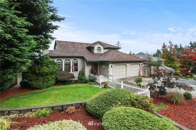 14044 SE 159th Place, Renton, WA 98058 (#1846013) :: Neighborhood Real Estate Group