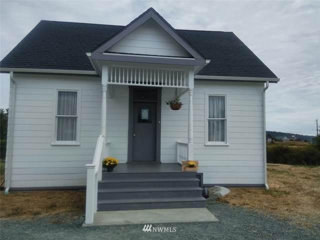 591 Cattle Point Road, Friday Harbor, WA 98250 (#1846313) :: McAuley Homes