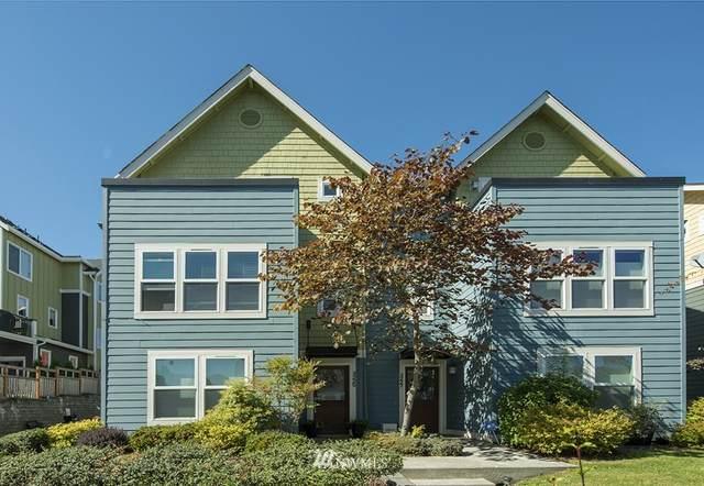 3225 SW Raymond Street, Seattle, WA 98126 (#1846623) :: Franklin Home Team