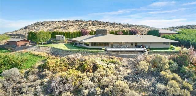 361 Berndt Bluff Road, Yakima, WA 98908 (#1846786) :: Icon Real Estate Group