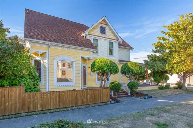 739 S Homer St, Seattle, WA 98108 (MLS #1846847) :: Reuben Bray Homes