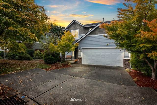 2415 Cooper Crest Place NW, Olympia, WA 98502 (#1846899) :: Pacific Partners @ Greene Realty