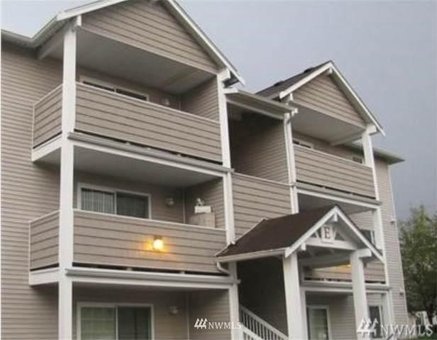 1001 W Casino Road E202, Everett, WA 98204 (#1846943) :: Ben Kinney Real Estate Team