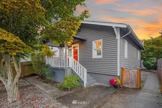 10235 37th Avenue SW, Seattle, WA 98146 (#1847187) :: Neighborhood Real Estate Group