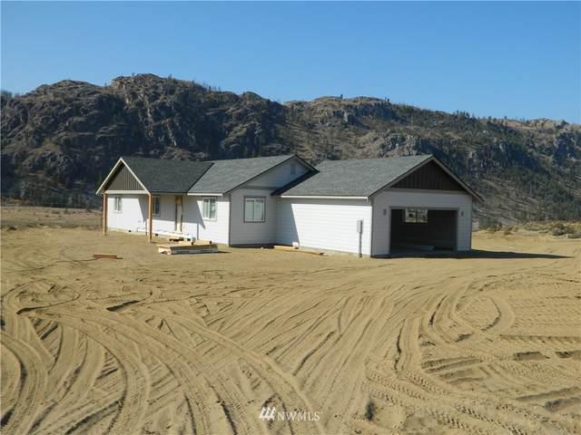 206 Hubbard Road, Riverside, WA 98849 (#1847491) :: Lucas Pinto Real Estate Group