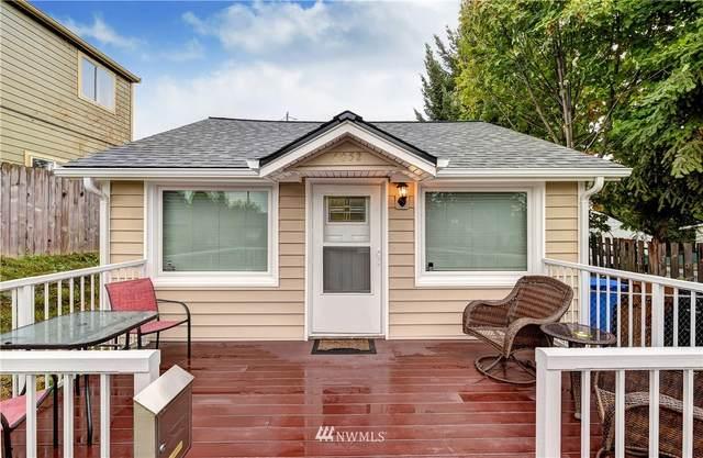 4052 E Spokane Street, Tacoma, WA 98404 (#1847675) :: Keller Williams Realty