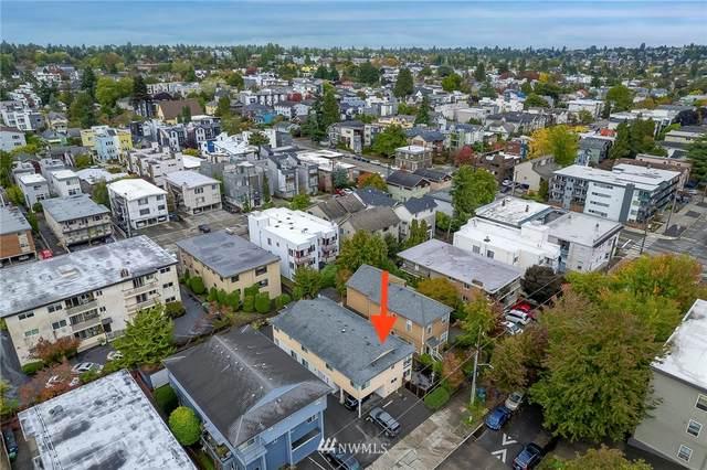 2026 NW 58th Street, Seattle, WA 98107 (#1848003) :: Costello Team