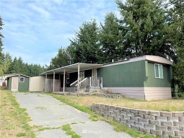 3371 SE Bielmeier Road #89, Port Orchard, WA 98367 (#1848131) :: Keller Williams Western Realty