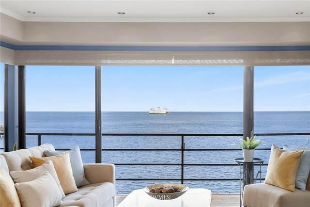 200 Beach Place #503, Edmonds, WA 98020 (#1848461) :: Neighborhood Real Estate Group