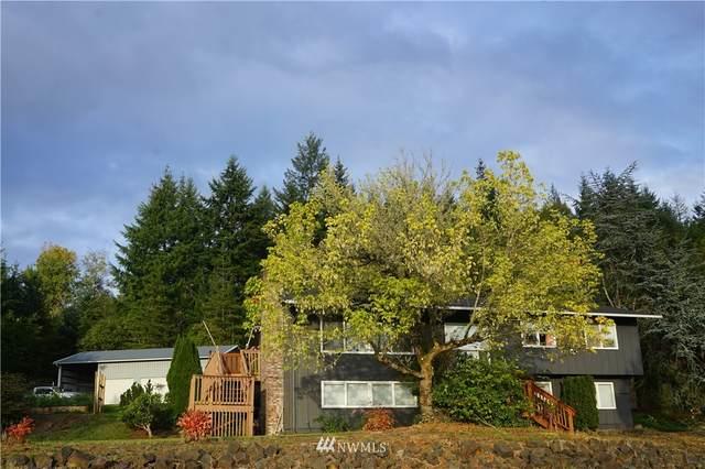 121 Panorama Drive, Chehalis, WA 98532 (MLS #1848491) :: Reuben Bray Homes