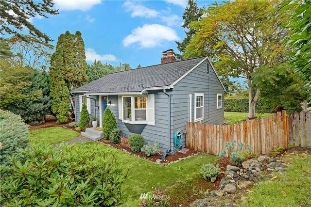 9820 33rd Avenue SW, Seattle, WA 98126 (#1848505) :: The Kendra Todd Group at Keller Williams