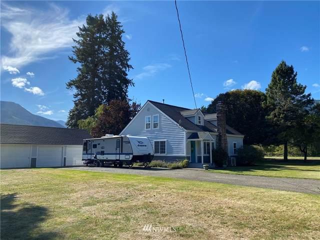 91 Cemetery Road, Quilcene, WA 98376 (MLS #1848531) :: Reuben Bray Homes