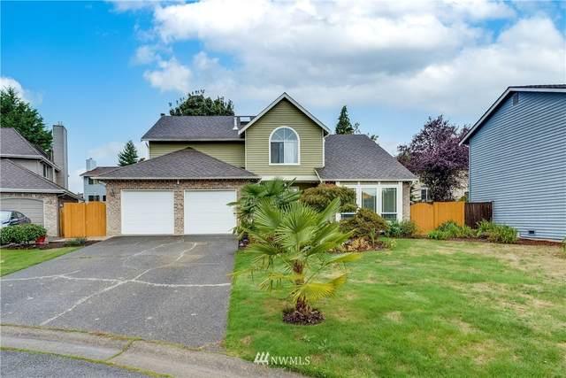 21439 SE 129th Place, Kent, WA 98031 (MLS #1848614) :: Reuben Bray Homes