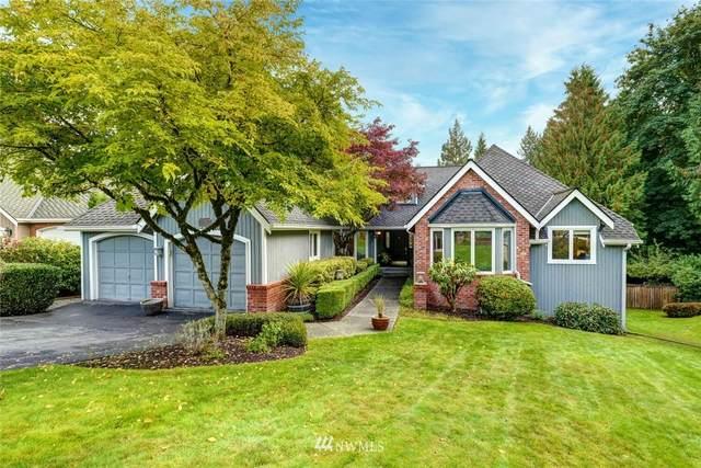 23211 SE 15th Court, Sammamish, WA 98075 (MLS #1848655) :: Reuben Bray Homes