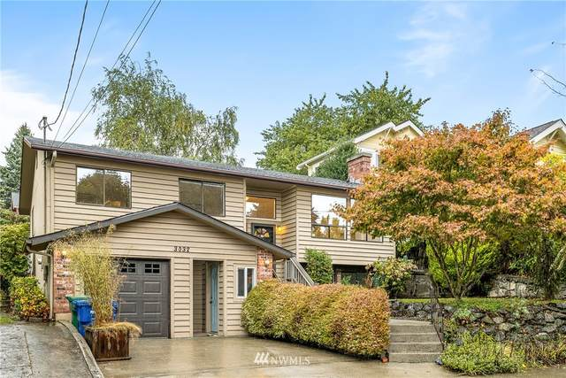 3032 NW 72nd Street, Seattle, WA 98117 (#1848720) :: Icon Real Estate Group