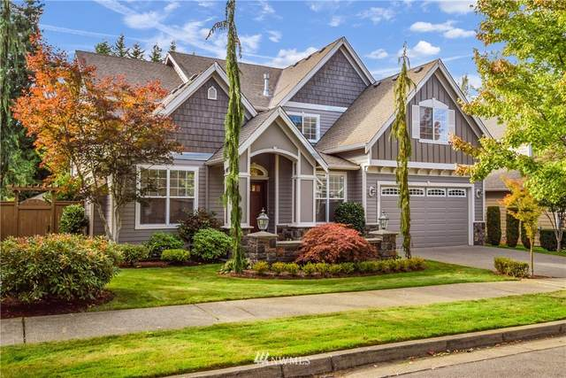 11525 160 Court NE, Redmond, WA 98052 (#1848743) :: Lucas Pinto Real Estate Group