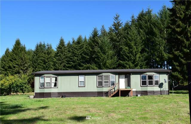 166 A Smokey Ridge Road, Onalaska, WA 98570 (#1848834) :: Keller Williams Realty