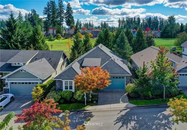 23119 NE 127th Way, Redmond, WA 98053 (#1849082) :: Neighborhood Real Estate Group