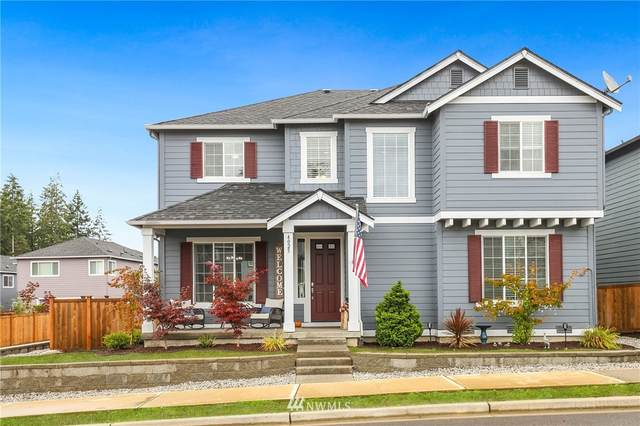 4025 Sawtooth Court, Gig Harbor, WA 98332 (#1849159) :: Better Properties Real Estate