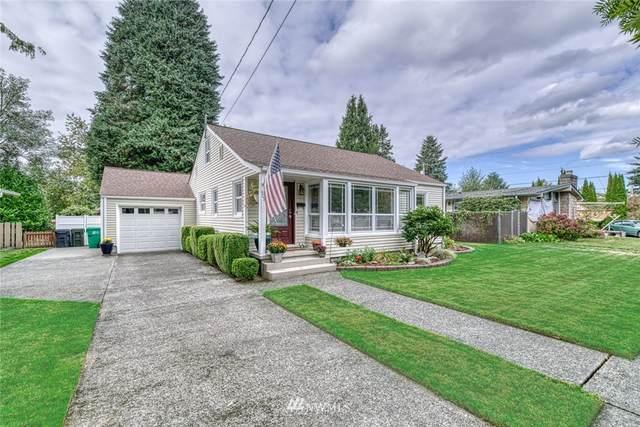 509 Fir Street NE, Olympia, WA 98506 (MLS #1849230) :: Reuben Bray Homes