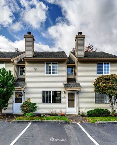 115 124th Street SE O5, Everett, WA 98208 (#1849290) :: Ben Kinney Real Estate Team