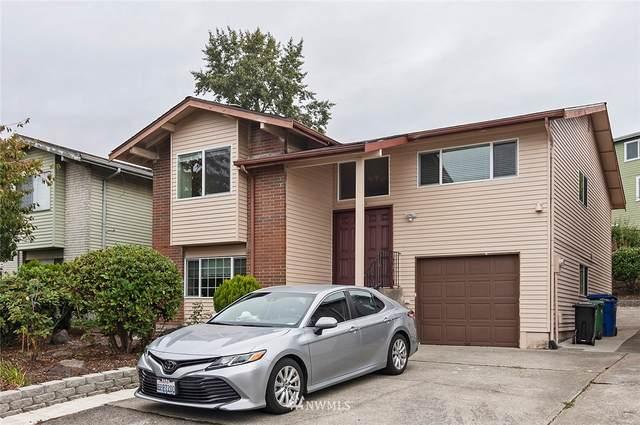6814 Vista Avenue S, Seattle, WA 98108 (#1849571) :: Coldwell Banker Bain