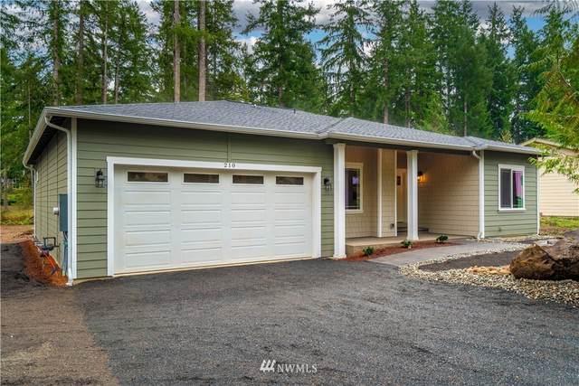 210 E St. Andrews Drive, Shelton, WA 98584 (#1849745) :: Neighborhood Real Estate Group
