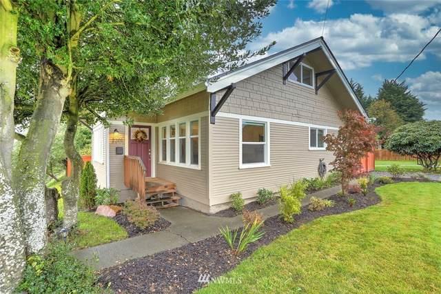 2201 Cleveland Avenue, Everett, WA 98201 (#1849878) :: McAuley Homes