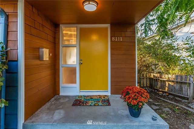 8111 35th Avenue SW, Seattle, WA 98126 (#1850047) :: Pacific Partners @ Greene Realty