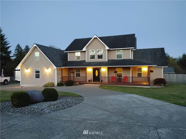 106 Garden Place, Elma, WA 98541 (#1850071) :: Keller Williams Western Realty