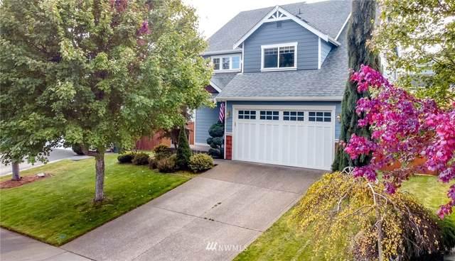 13910 172nd Street Ct E, Puyallup, WA 98374 (#1850364) :: Neighborhood Real Estate Group