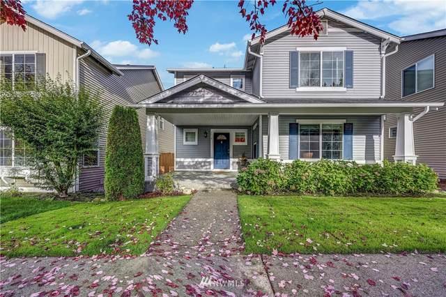 9018 Venn Avenue SE, Snoqualmie, WA 98065 (#1850394) :: Lucas Pinto Real Estate Group