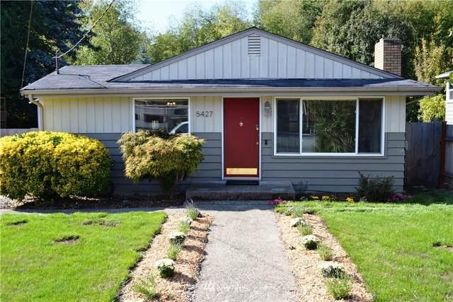 5427 26th Avenue SW, Seattle, WA 98106 (#1850724) :: Neighborhood Real Estate Group