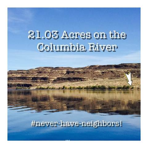 0 Ancient Lakes Road, Quincy, WA 98848 (#1850811) :: Pacific Partners @ Greene Realty