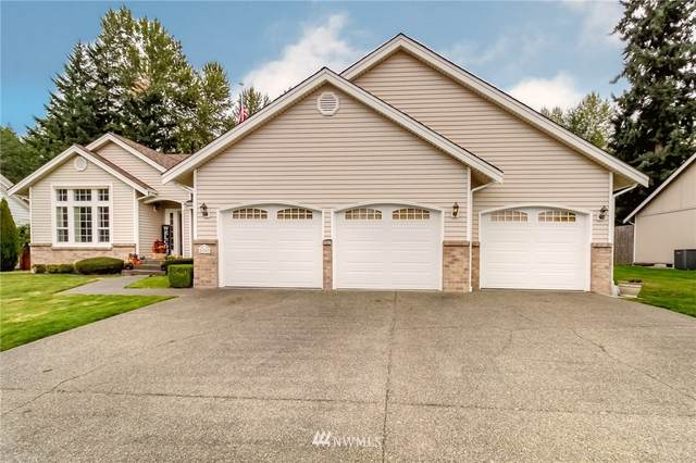 21817 104th Ave E, Graham, WA 98338 (#1850871) :: McAuley Homes