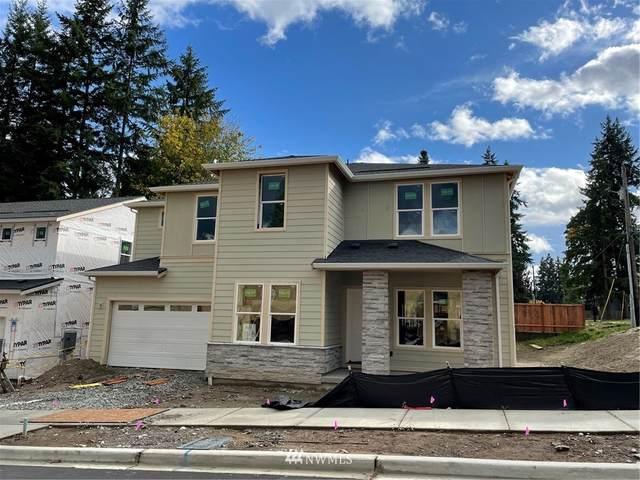 14 215th Street SE #13, Bothell, WA 98021 (#1850918) :: Ben Kinney Real Estate Team