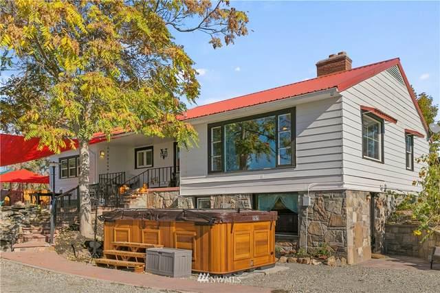 414 Riverview Drive, Omak, WA 98841 (#1851104) :: McAuley Homes
