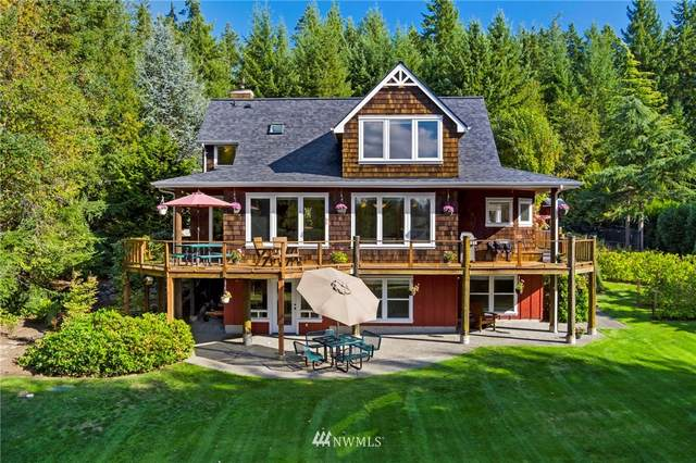 22907 South Kingston Road NE, Kingston, WA 98346 (#1851158) :: Home Realty, Inc