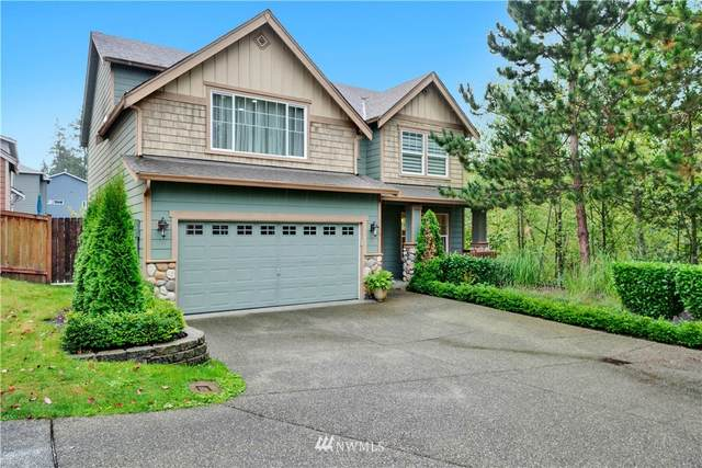 3259 S 280th Place, Auburn, WA 98001 (MLS #1851328) :: Reuben Bray Homes