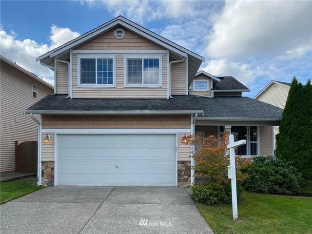 4612 149th Place SE, Everett, WA 98208 (#1851343) :: McAuley Homes