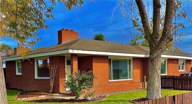 1145 W Ivy Avenue, Moses Lake, WA 98837 (MLS #1851456) :: Reuben Bray Homes