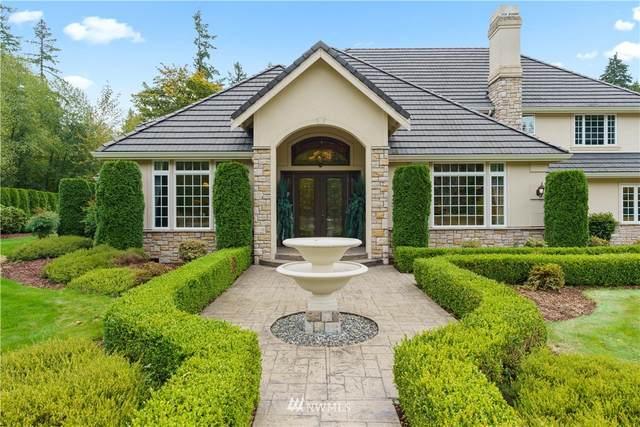 20815 NE 126th Way, Woodinville, WA 98077 (MLS #1851458) :: Reuben Bray Homes