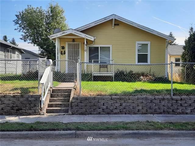 310 16th Avenue, Longview, WA 98632 (#1851464) :: Keller Williams Western Realty